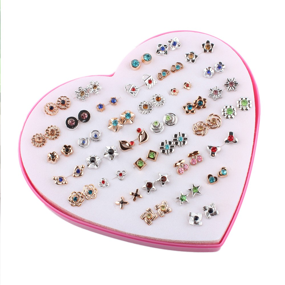 Women Earrings Fashion