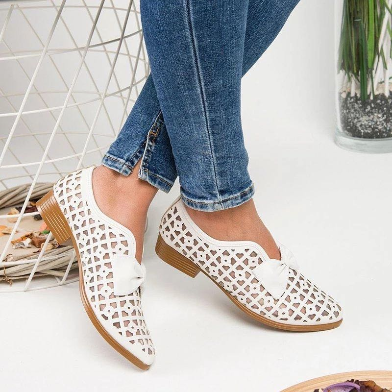 Women'S Sandals Pointed