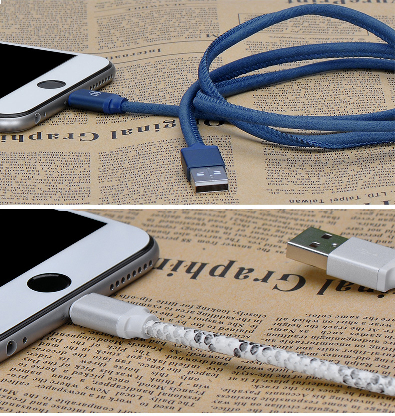 Data Cable for All Iphone Fast Charging